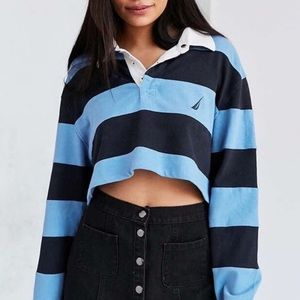 Tommy Hilfiger Tops - Interested in cropped Polos?